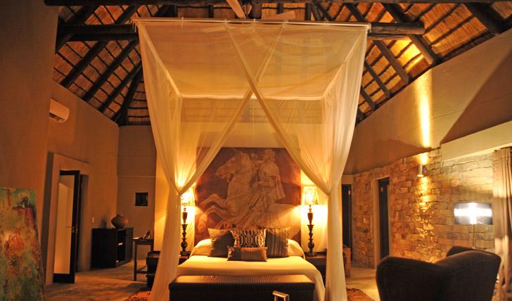 Your grand room at Chitwa Chitwa