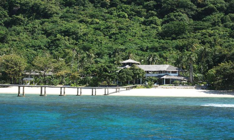 ariara house and jungle