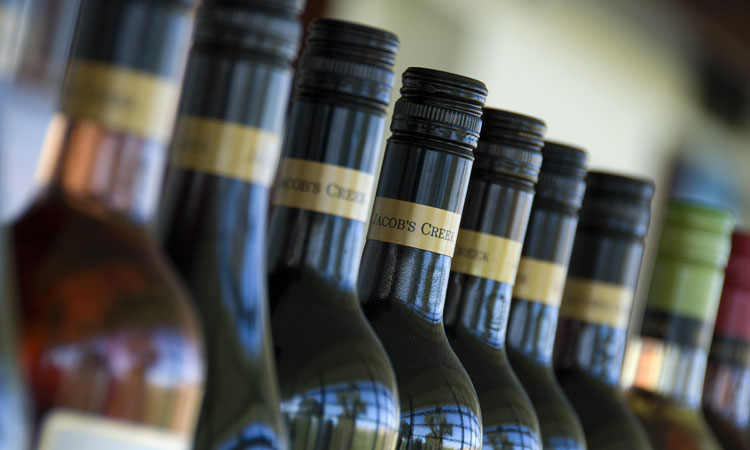 jacobs creek black personals Read snooth user reviews of jacob's creek wine, see user ratings fleshy yet velvety textures with ripe plum and black cherry flavours.