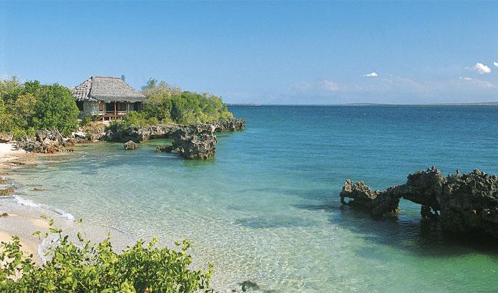 Quilalea, Mozambique