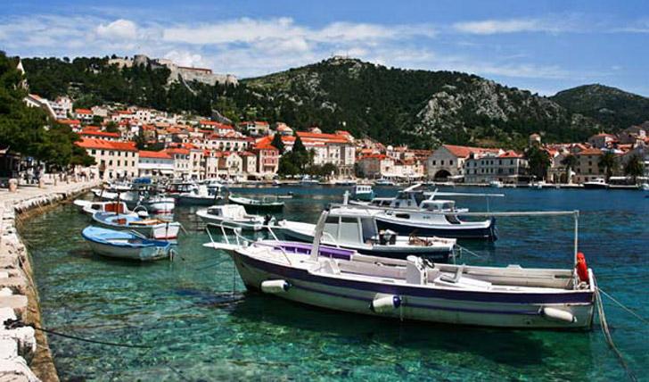 Region Guide to Croatia