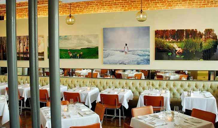 21c Museum Hotel Restaurant