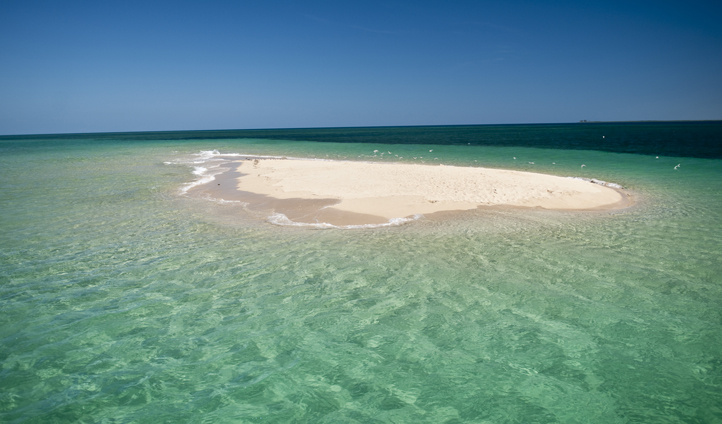 Your slice of island paradise in Mozambique