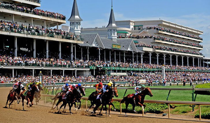 Derby Day USA
