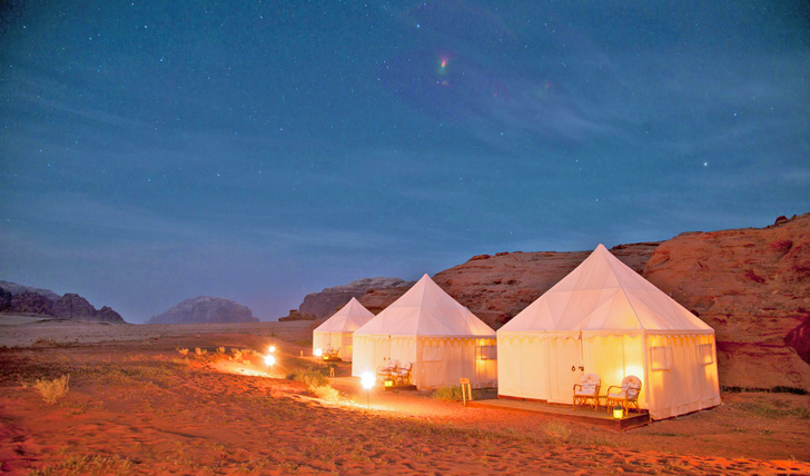 Hotels in Jordan | Luxury holidays in Jordan