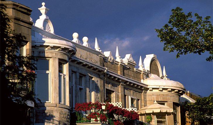 Plateau, Montreal | Montreal holiday | Canada luxury holiday