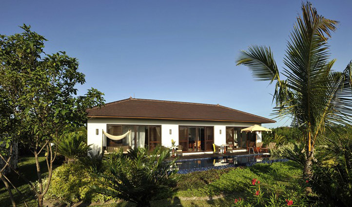Your Villa at The Residence