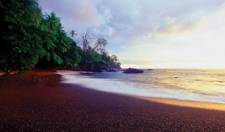 Costa Rica's beaches