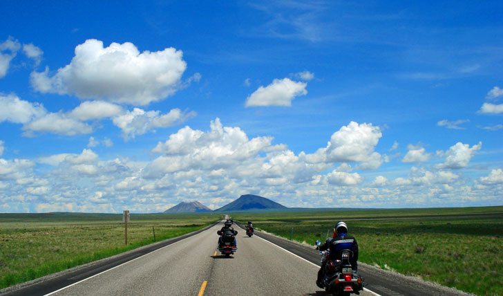 Colorado driving holidays