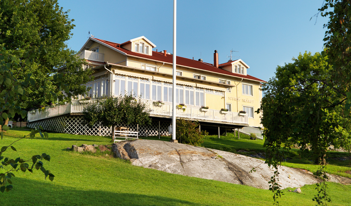 Your Swedish retreat
