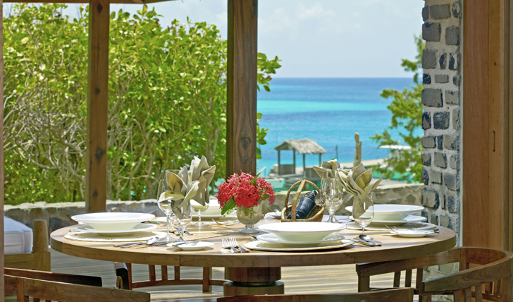 luxury caribbean hotel | Black Tomato