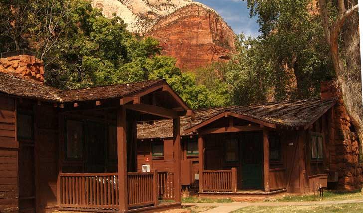 Luxury Utah holidays