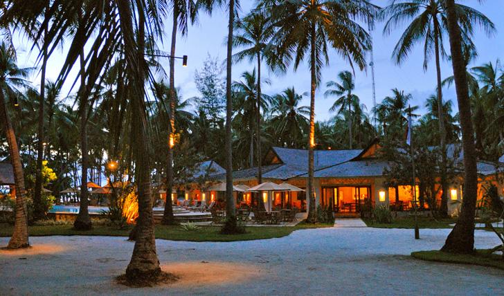 Kura Kura at night - Indonesia
