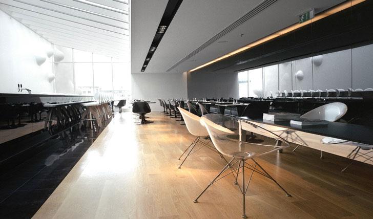 Hotel 101 reykjavik luxury holidays to iceland black for Design hotel 101 reykjavik