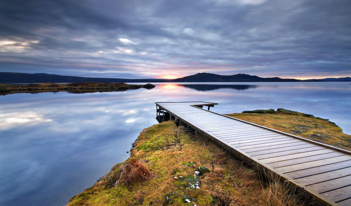 Soak in the beauty of Thingvellir National Park