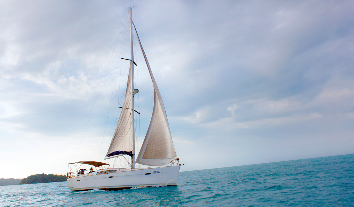 Set sail on board Song Saa's luxurious yacht