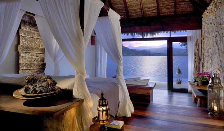 Luxury holidays in Cambodia