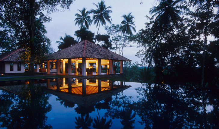 Luxury Holiday to Sri Lanka | Black Tomato