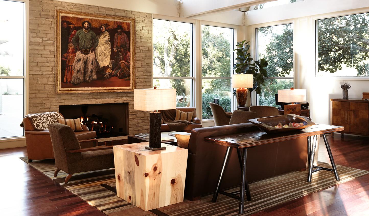 Feel at home at Carmel Valley Ranch