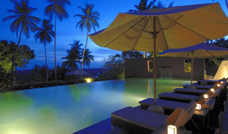 Luxury Sri Lanka Hotel | Black Tomato