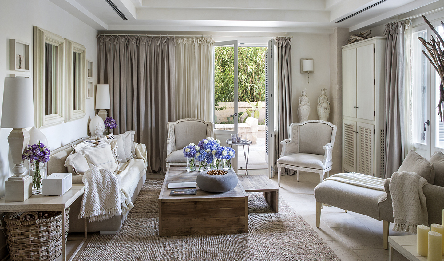 Sheer luxury in your private villa