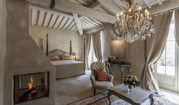 The Melograno Garden Suite