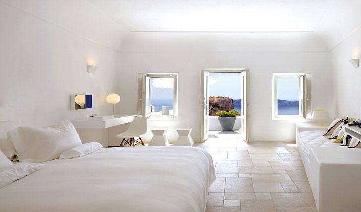 grace santorini luxury hotel greece