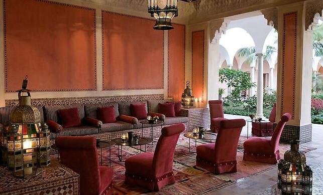 Gourmet Restaurant | Luxury Resort | Spain