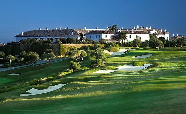 Championship Golf Resort | Andalucia