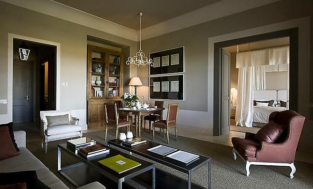 Luxury Suite | Finca Cortesin Resort