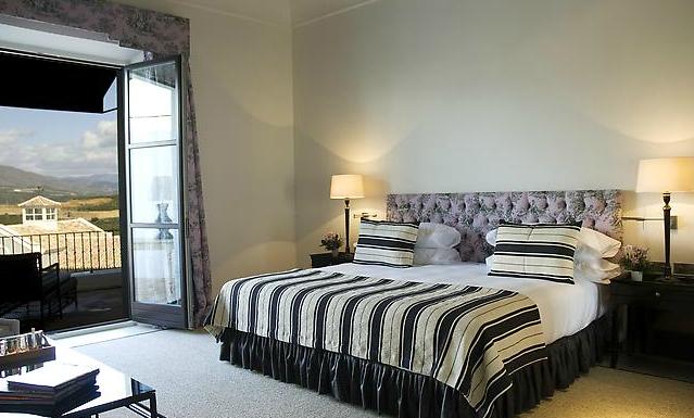 Luxury Room | Finca Cortesin | Spain