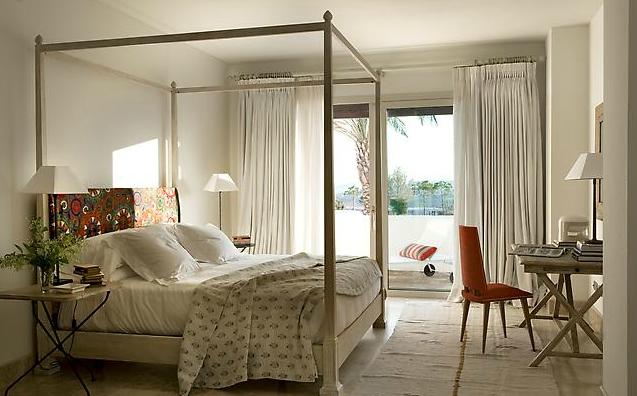 Luxury Hotel | Finca Cortesin | Spain