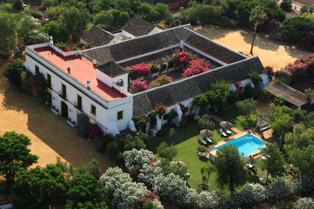 Luxury Homestead | Spain