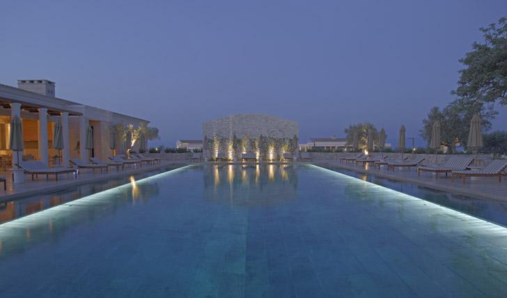 Luxury Greek holidays