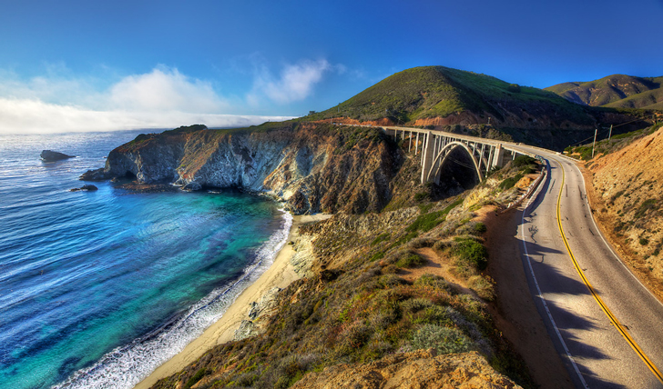 Luxury Holiday | Big Sur | California