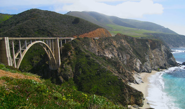Classic California
