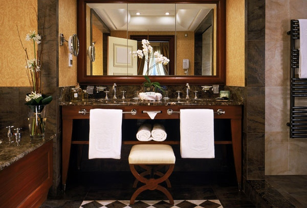Deluxe Bathrooms | Metropole Monaco