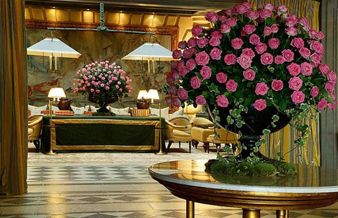 Luxury hotel | Metropole Monaco