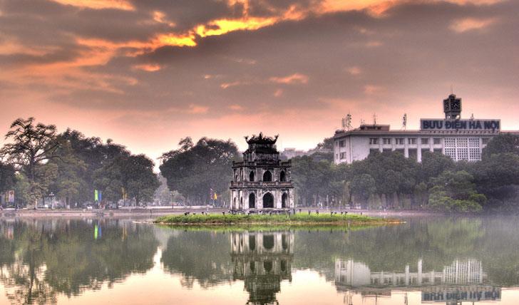 Trip to Cambodia & Vietnam - Black Tomato