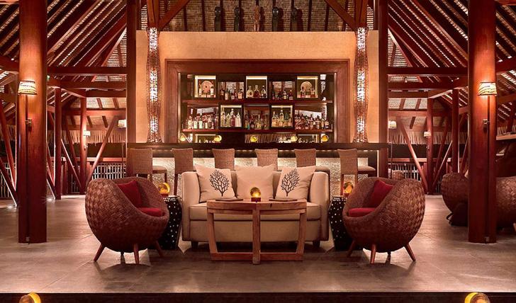 Four Seasons | Luxury Resort | Bora Bora
