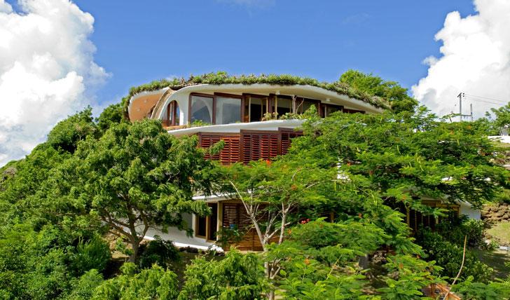 Mount Hartman, Grenada