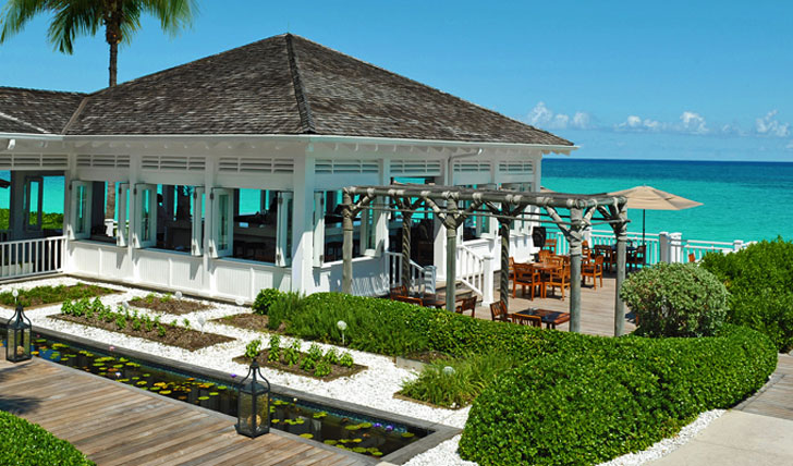 One & Only Ocean Club Restaurant