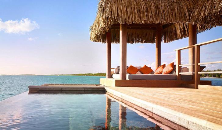 Luxury holiday | Four Seasons | Bora Bora