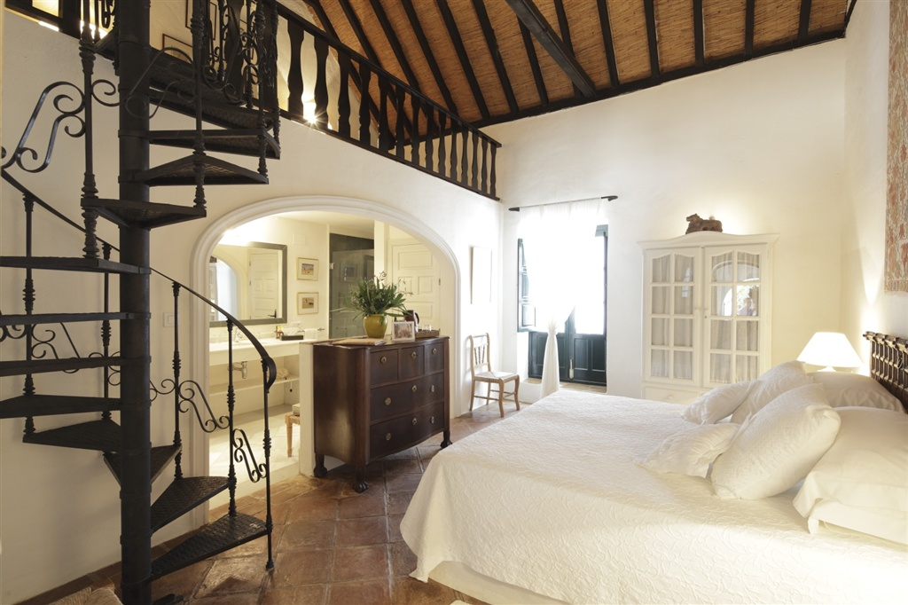 Luxury Boutique Hotel | Hacienda San Rafael | Andalucia