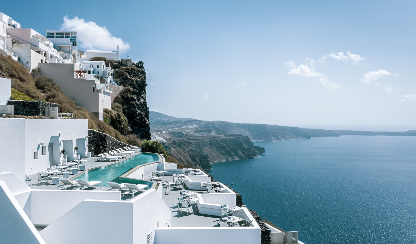 An iconic stay at Sofitel Legend Metropole