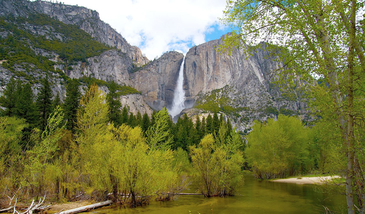 Luxury Holiday | Yosemite | California | USA