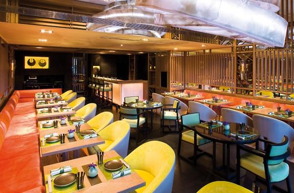 Cosmopolitan Dining | Metropole Monaco