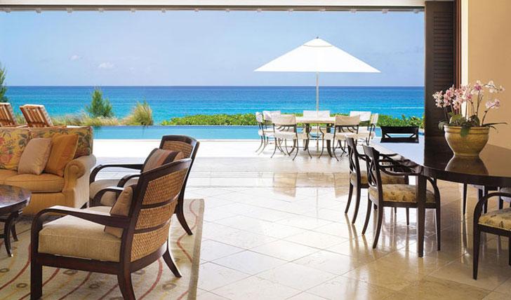 Luxury holidays in The Bahamas