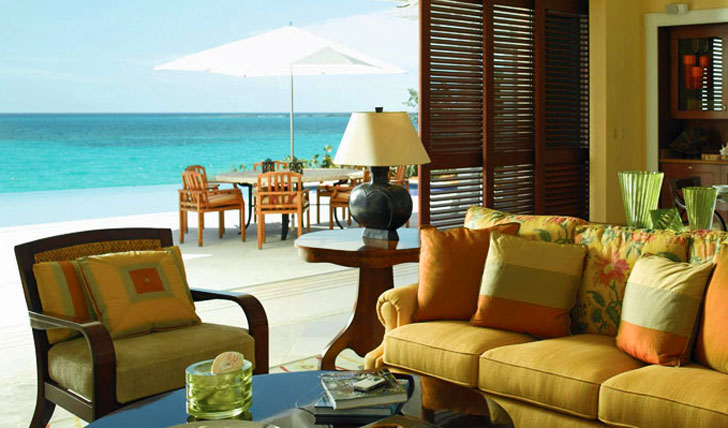 One and Only Ocean Club Bahamas