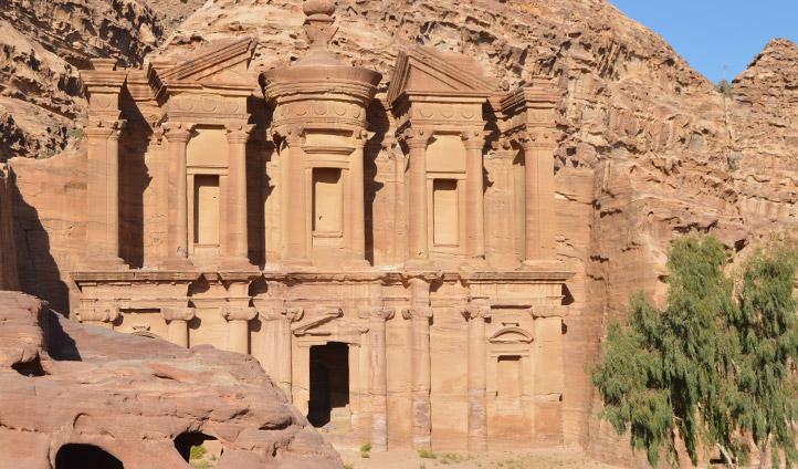 Take a trip to the Monastery